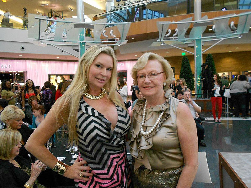 Jackie Siegel Beauty Queen
